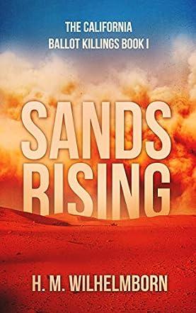 Sands Rising