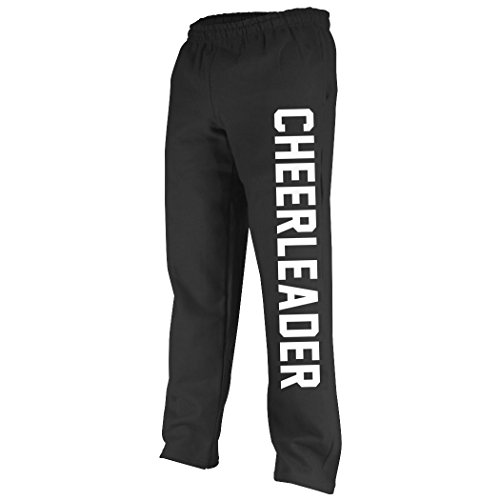 ChalkTalkSPORTS   Cheerleading Fleece Sweatpant   Varsity...