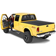 Bestop 75134-15 PowerBoard Electric Retractable Running Board Set for Ford 08-12 F-250/350/450 Super Duty Crew Cab