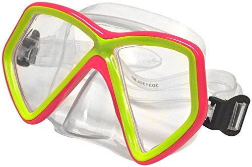 Aqua Leisure Junior Dual Lens