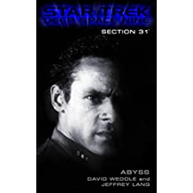 Abyss: Section 31 (Star Trek: Deep Space Nine)