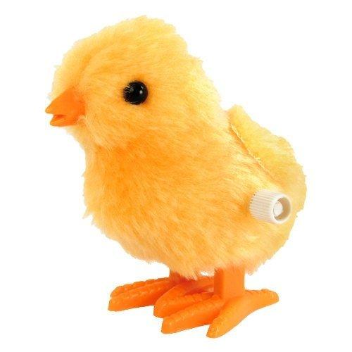 wind up toy chicken - 5