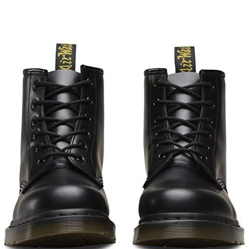 Martens Dr Homme Noir 101 Boots d4R04