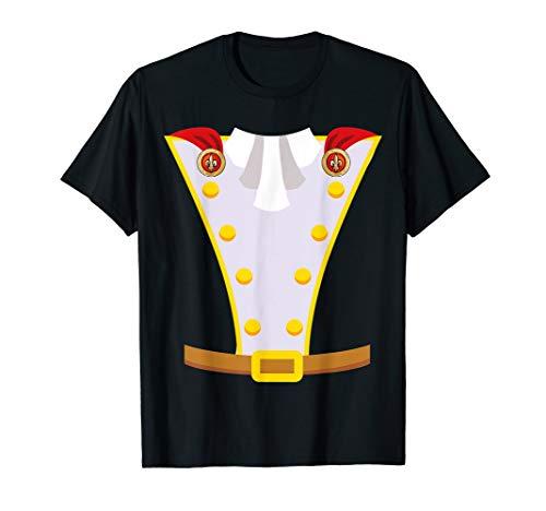 Prince Charming Shirt | Cute Royal Prince T-shirt Gift