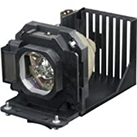 Panasonic PT-LB75U Projector Assembly with High Quality OEM Compatible Bulb