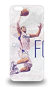 New Design On NBA Los Angeles Clippers Blake Griffin #32 Case Cover For Iphone 6 Plus ( Custom Picture iPhone 6, iPhone 6 PLUS, iPhone 5, iPhone 5S, iPhone 5C, iPhone 4, iPhone 4S,Galaxy S6,Galaxy S5,Galaxy S4,Galaxy S3,Note 3,iPad Mini-Mini 2,iPad Air ) 3D PC Soft Case