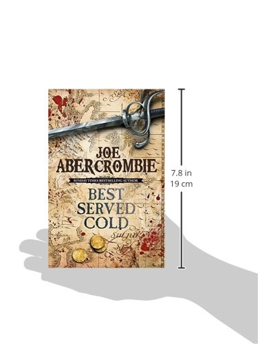 Joe Abercrombie Best Served Cold Epub