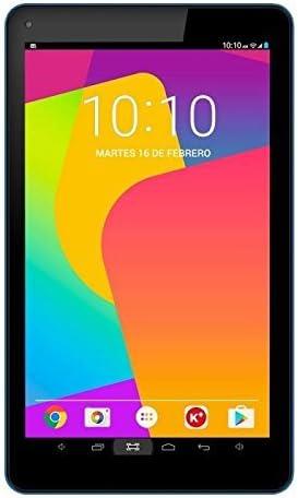 Tablet Woxter N-90 Azul 9