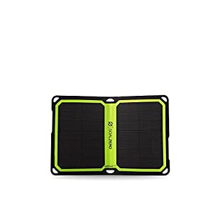 Goal Zero Nomad 7 Plus Solar Panel, Black