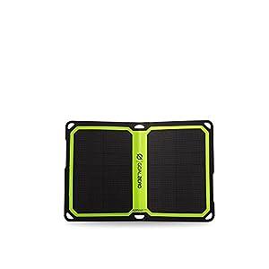 Goal Zero Nomad 7 Plus Solar Panel, Black