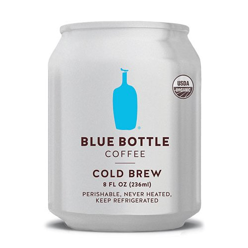 Blue Bottle Coffee Cold Cause Coffee, 8 oz