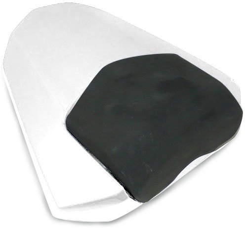 (Yana Shiki SOLOY404BW Bluish White Cocktail 31 Painted Solo Seat Cowl Cover for Yamaha YZF-R6 08-14)