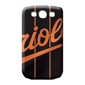 samsung galaxy s3 mobile phone shells New Arrival Brand stylish baltimore orioles mlb baseball