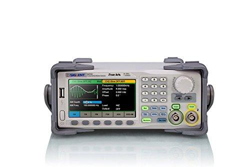 Siglent SDG2122X Series Function/Arbitrary Waveform Generator