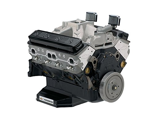 Chevrolet Performance 88869604 Crate Engine, 1 Pack (Sealed Engine Crate)