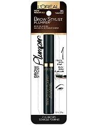 L'oréal® Paris Brow Stylist Plumper Fiber-infused Gel Easy-to-apply Brow Gel Mascara (L'Oréal® Paris Brow Stylist Plumper - Transparent 385)