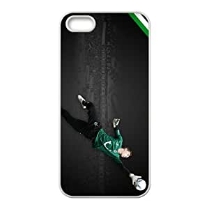 SVF Bundesliga Pattern Hight Quality Protective Case for Iphone 5s