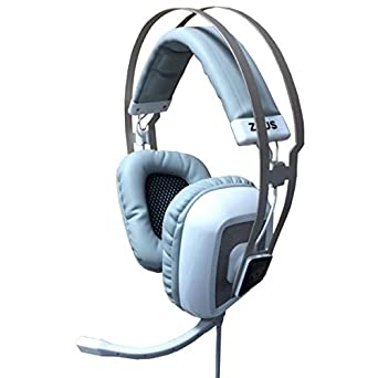 NETWAY ZEUS - Auriculares Gaming, (para PC/PS4/Mac), color