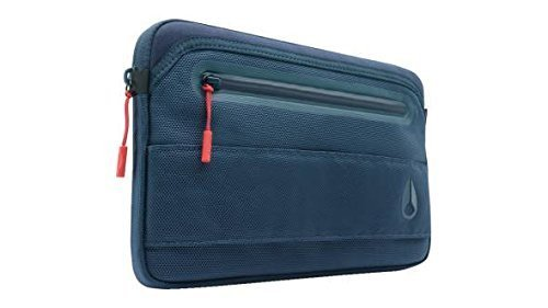 Nixon 13-Inch Laptop Sleeve Case for Surface Pro 3 (Steel...