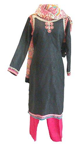 Pakistani Shalwar Kameez - 9