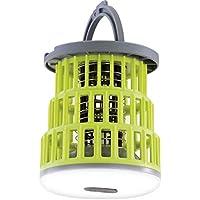 Mostrap MIB10 Elimina Insectos Plegable y lámpara portátil