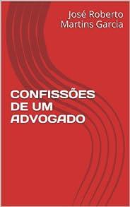 CONFISSÕES DE UM ADVOGADO