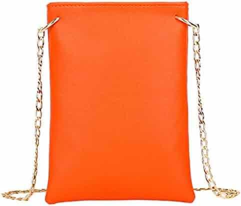 039e943a8a4c Shopping Wool or Straw - Oranges - Handbags & Wallets - Women ...