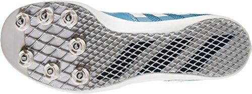 adidas Adizero Lj, Zapatillas de Running Unisex Adulto Varios colores (Petmis / Ftwbla / Petnoc)