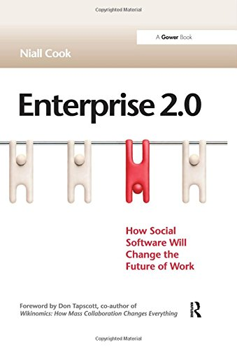 Enterprise 2.0: How Social Software Will Change the Future of Work