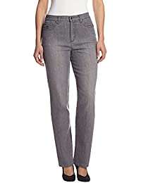 Gloria Vanderbilt Women's Amanda Tapered-Leg Jean In...