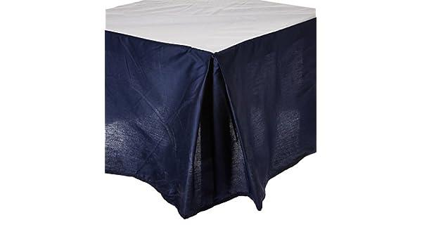 ... largo grapas Cable de - resistente, cómodo y resistente a la abrasión, cuádruple plisado, plataforma de mezcla de algodón. Por Utopia ropa de cama: ...
