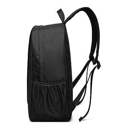 Syins Suzuki-gsx-r-Logo Schoolbag, 17 Inch School Schoolbag For Unisex: Clothing