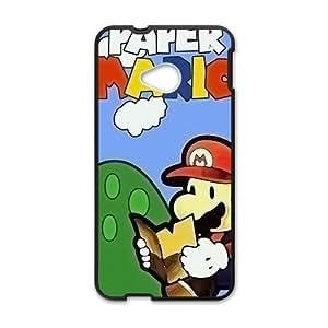 KORSE Super Mario Phone Case for HTC One M7 case