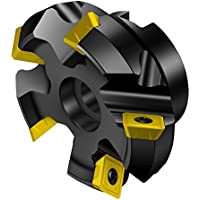 Sandvik Coromant RA245-076R25-12M CoroMill 245 - Fresa facial