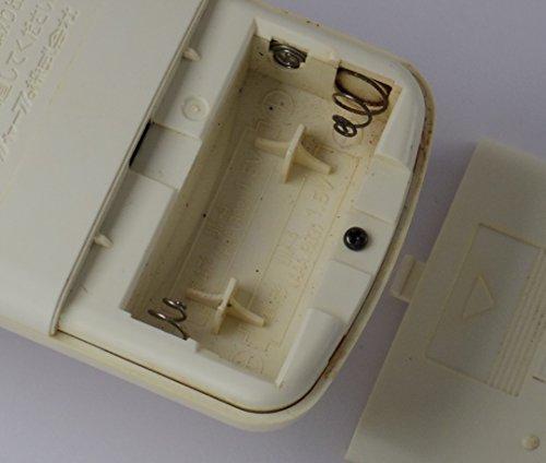 シャープ エアコンリモコン A628JB