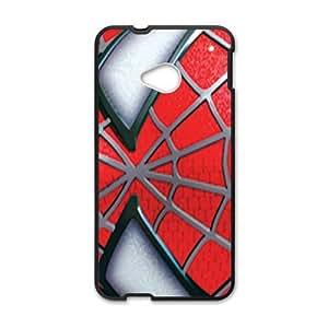 Happy Batman Fashion Comstom Plastic case cover For HTC One M7
