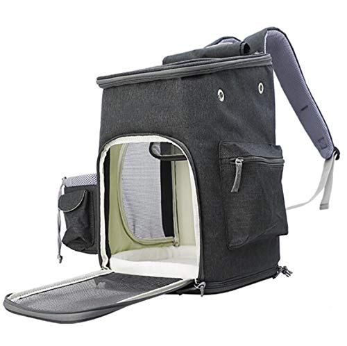 Cat Carrying Breathable Pet Carrier Fashion Dog Shoulder Backpack Puppy O Travel Portable Bag for Pet,as picture6,1-8kg