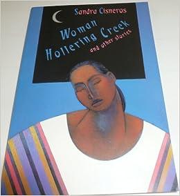woman hollering creek short story