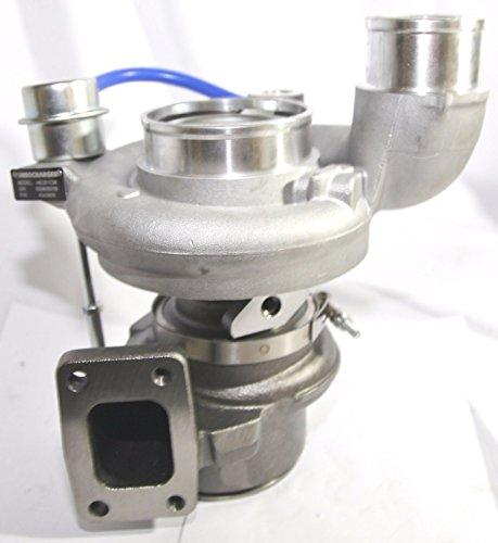 HY35W 4043600 HE351CW Direct Fit Turbocharger 04-07 Dodge Ram Cummins 5.9L 24V Turbo