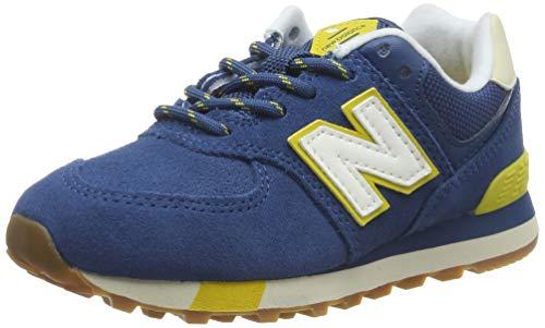 New Balance Kids' 574 V1 Lace-up Sneaker
