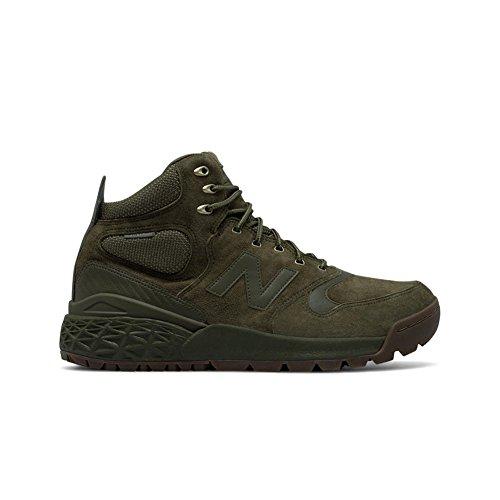 New Balance Men's HFLPXOL Sneaker Boot Olive 8