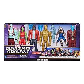 Kids Xmas Toys Action- & Spielfiguren 2019 Mavel Avengers Super Heroes Mini Action Figures Lot Of 12