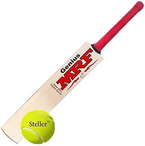 7. Steller M-F Genius Cricket Bat