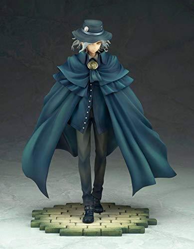 アヴェンジャー/巌窟王 エドモン・ダンテス 「Fate/Grand Order」 amie×ALTAiR 1/8 PVC&ABS製塗装済み完成品 アニメイト&あみあみ限定