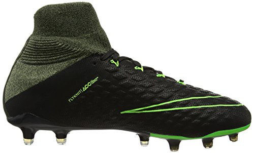 0bbcba558fc9 Amazon.com | Nike Hypervenom Phantom III Dynamic Fit Tech Craft FG Cleats |  Soccer