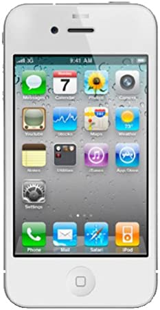 Apple iPhone 4 - Smartphone libre iOS (pantalla 3.5