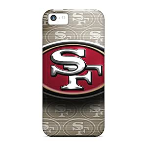 SAu2686BeIN Cases Covers, Fashionable Iphone 4/4s Cases - San Francisco 49ers