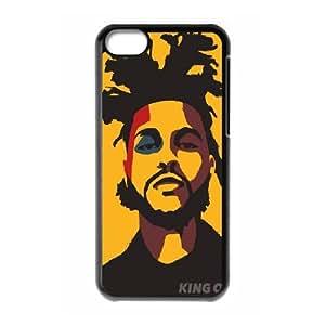 iPhone 5C Phone Case The Weeknd XO Gi5774