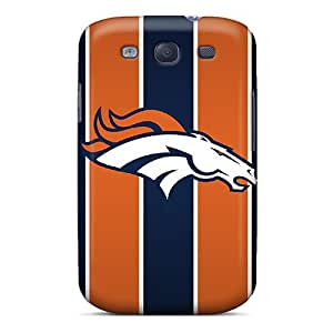 Abrahamcc Ddv2348Mnku Case For Galaxy S3 With Nice Denver Broncos Appearance