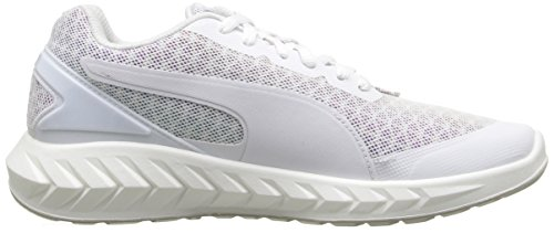 Puma Women's Ignite Ultimate Prism WN's Running Shoe, White Puma White